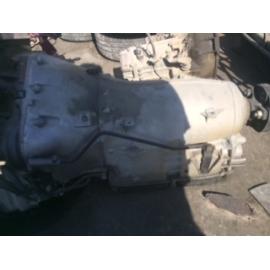 Caja de cambios Mercedes C220 CDI 722699