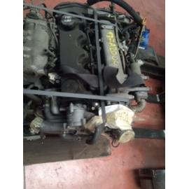 Motor Alfa Romeo 147 937A2000