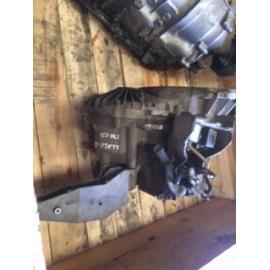 Caja de cambios Mercedes A-170 cdi