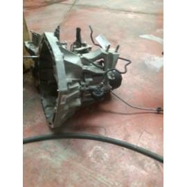 Caja de cambios Dacia Logan  ref. JR5336