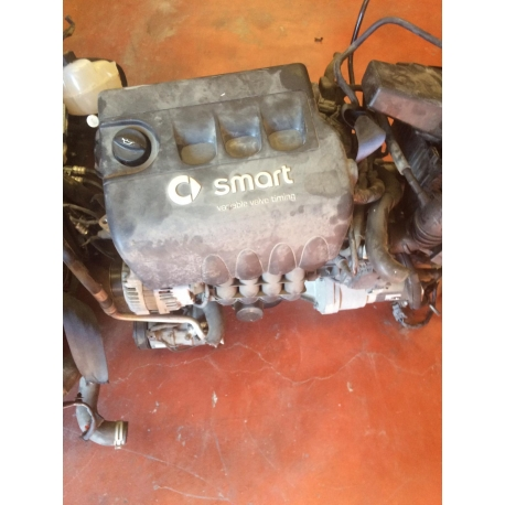 Motor Smart Forfour 1.4 tipo 135930