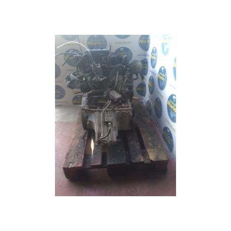 Motor Mercedes A180 640940
