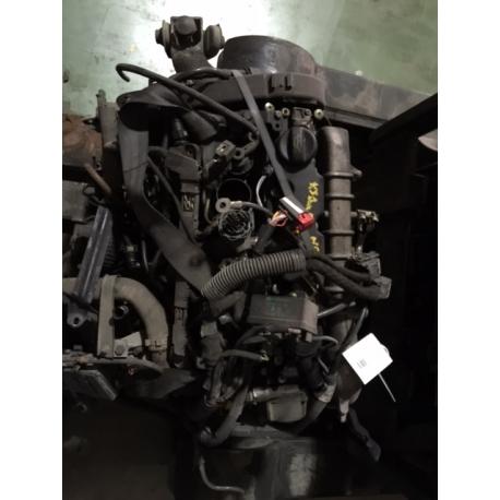 Motor Peugeot 2.0 HDI RHY