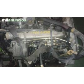 Motor Alfa Romeo 1.9 JTD 32302