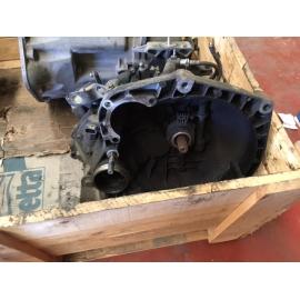 Caja de cambios Fiat Doblo 223A6000