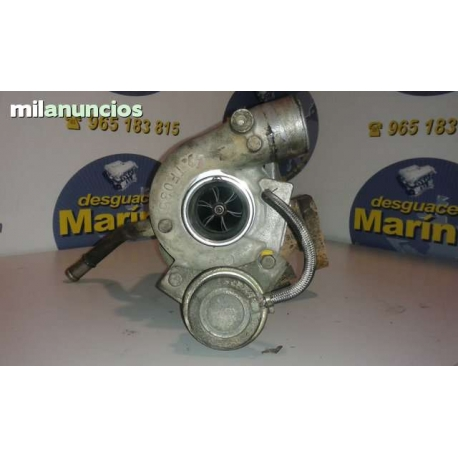 Turbo Mitsubishi Montero 3.2 DI