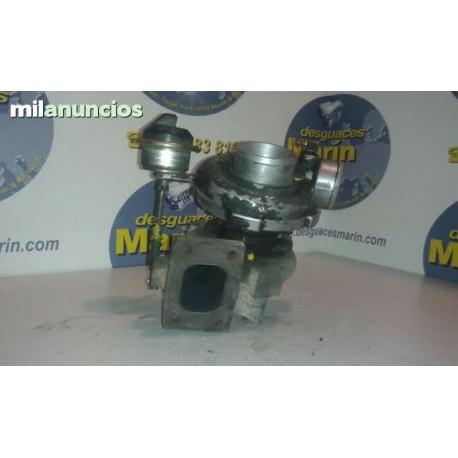 Turbo Nissan Terrano II 2.7 TDI