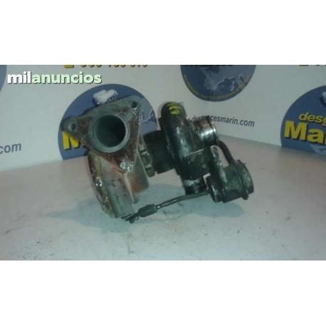 Turbo Fiat Ducato 2.2 HDI