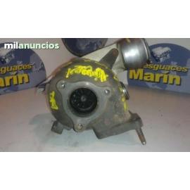 Turbo Kia Rio 1.5 CRDI
