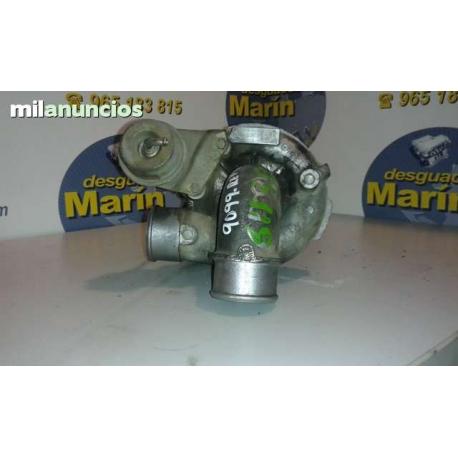 Turbo Mercedes Vito 2.2 CDI