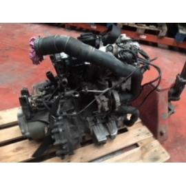 Motor Volkswagen Polo 1.4 TDI tipo AMF